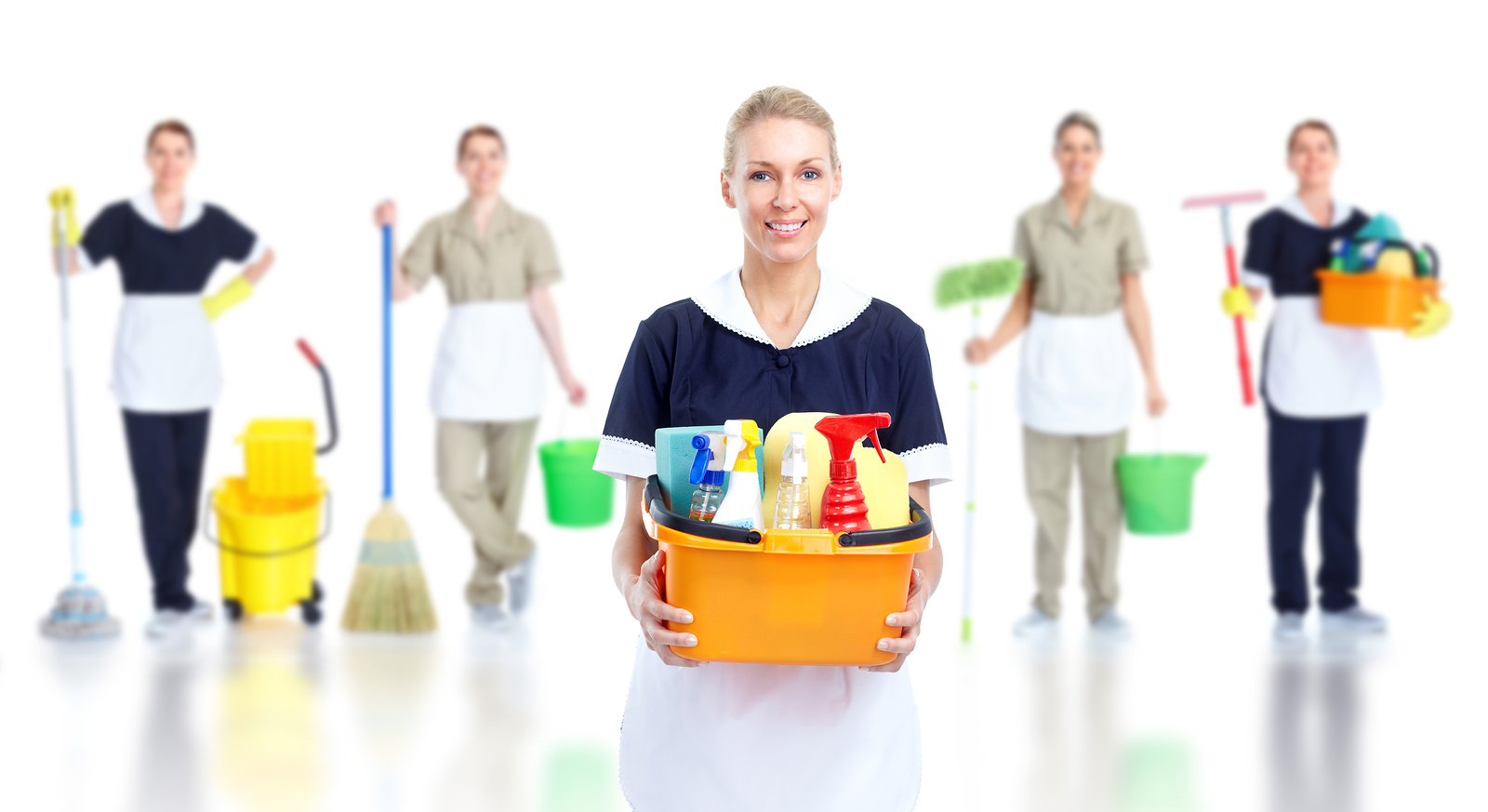 Deep Cleaning Services in Bangalore